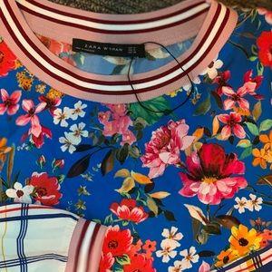 Zara blouse  XL
